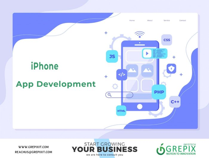 iPhone Development India