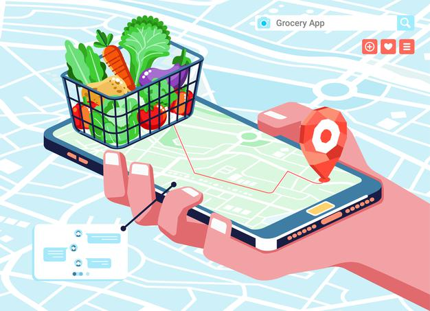 Instead of building your grocery delivery app from scratch, you could consider using white label ...