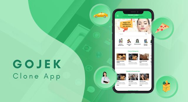 Most Essential Gojek Clone App Features