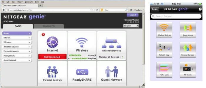 Netgear Genie Smart Setup | Download | Login | Mywifiext.net