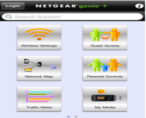 Netgear Genie Smart Setup Wizard – Mywifiext.local