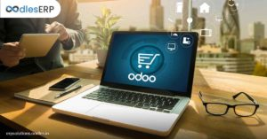 Odoo eCommerce Development Service: Take Your Retail Business Online