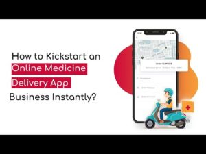 Online Medicine Delivery Business Idea | How to Get Started Instantly? – YouTube