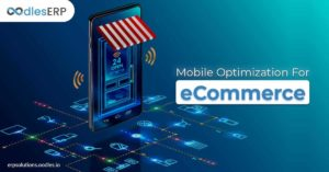 Optimize Your eCommerce Store For Mobile | Ecommerce Development
