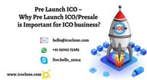 Pre ICO Launch | Pre Launch Initial Coin Offering Services