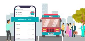 Shuttle app development – How to create an app based shuttle service?