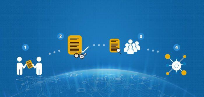 Smart Contract Development Company in Washington – Codezeros Smart Contracts are now essen ...