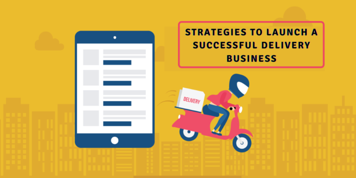 Strategies to Launch and Run a Successful On-demand Delivery Business