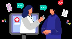 Telemedicine App Development |Telemedicine Application Developer