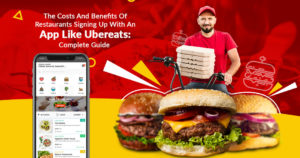 If you're an entrepreneur eyeing to launch an UberEats clone, have you decided how to pitch your ...