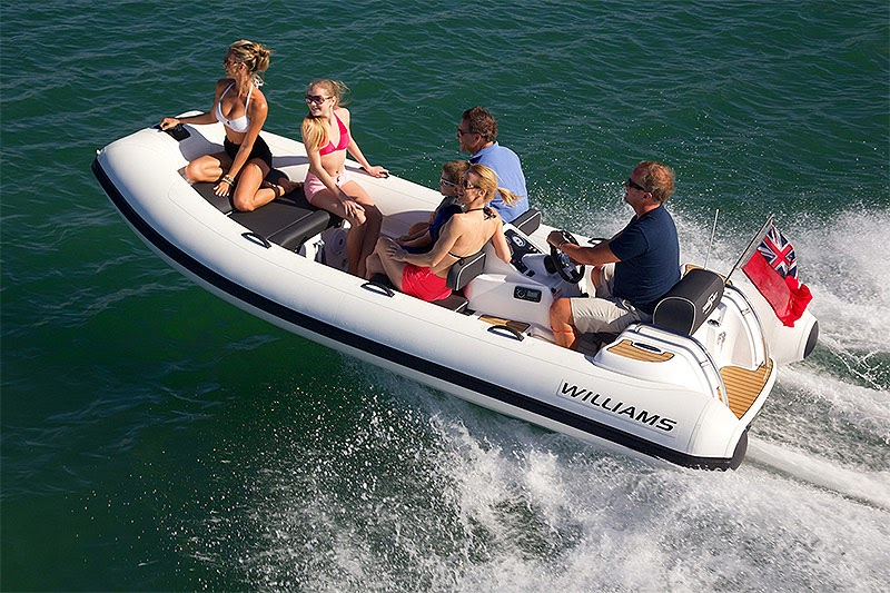 Things To Know Before Purchasing An Inflatable Boat in Perth