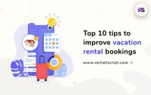 improve rental bookings