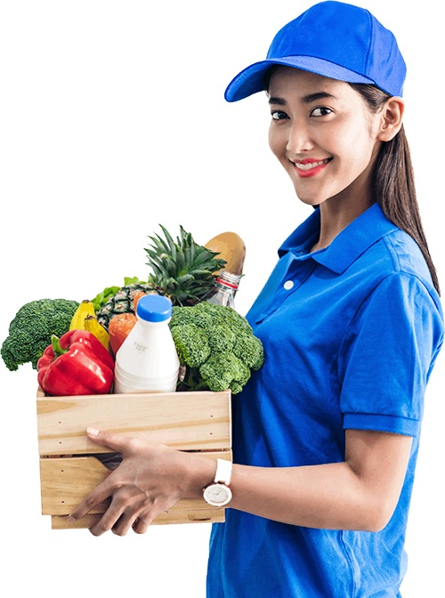 Trolley.ae Clone Online Grocery Store App for Dubai Consumers – World of Fashion & Tec ...