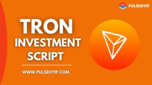 Crypto Investment Platform on Tron Blockchain Network – Pulsehyip