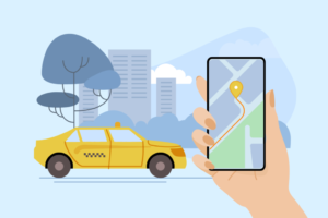 Uber Clone App – Key Features For Making A Successful Taxi App