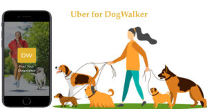 Build your business for efficient growth with our Uber for dog walker apps