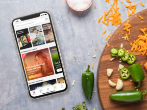 Uber Of Home Cooking: How It Can Be Helpful?  How Are Users Able To Manage Uber For Home Cooking ...