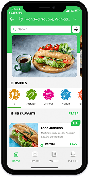 Unique Features To Have Integrated Into Your GrubHub Clone App