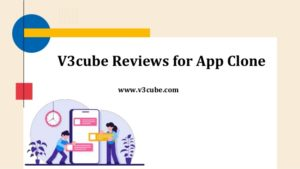 V3cube Reviews for App Clone