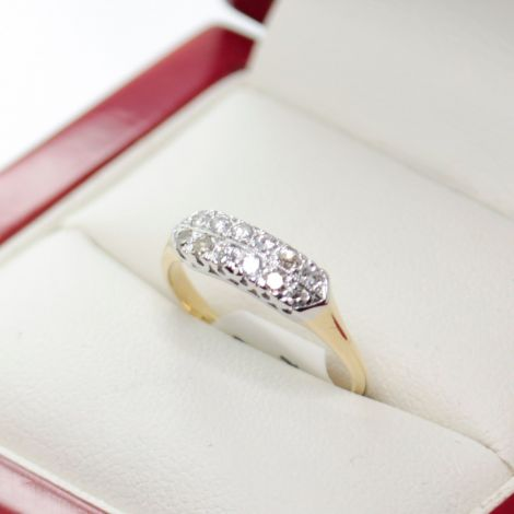 Looking for the Perfect Engagement ring? Now buy the latest designs of Diamond ring at affordabl ...