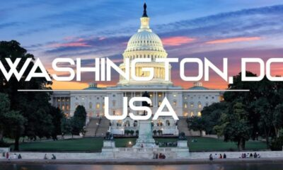 Washington DC – One of The Most Popular Capital of The World – TNE US