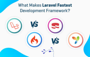 What makes Laravel fastest development framework | hire Laravel in India | Das Infomedia
