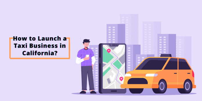 Why is this the right time to launch your on-demand ride-hailing business in California?