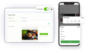 WooberlyEats Review: Pricing, Pros, Cons & Features | CompareCamp.com