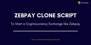 Zebpay Clone Script | Zebpay Clone Software | Zebpay Clone App