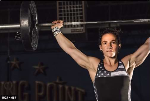 Everything You Need To Know About Women's Powerlifting Singlet