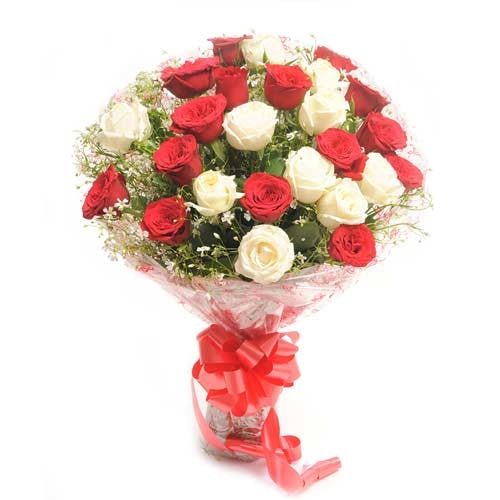 Send flowers to comfort your loved ones during the pandemic in India