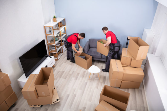 Factors to consider for Uber for movers Business