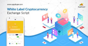 Enter Into The Crypto Space Easily With The Cryptocurrency Exchange Software