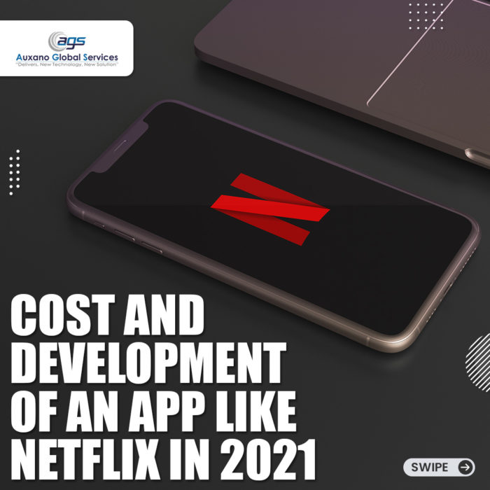 How Much Does It Cost To Develop A Streaming Service Like Netflix, Disney+, Hangouts, Or TikTok? ...