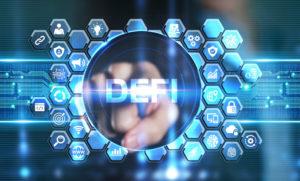 A Deep Dive Into Decentralization Finance(DeFi) – Vanessa Jane