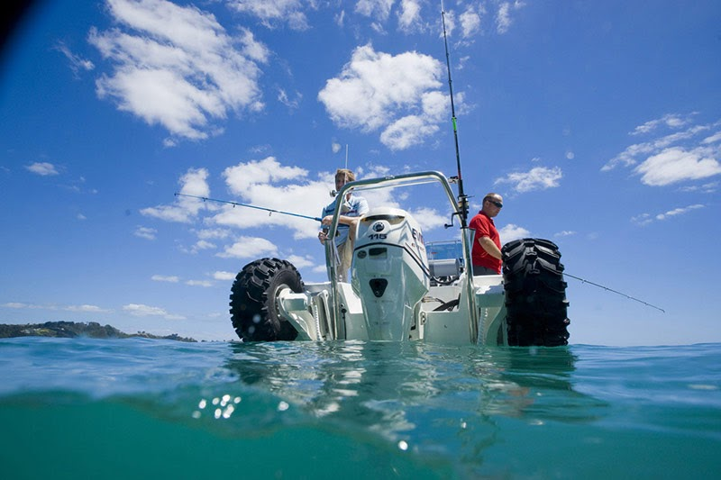 Advantages of Investing in an Inflatable Boat for Recreational Purposes