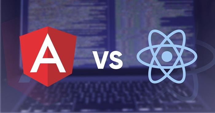 Angular vs. React: How to Make a Right Choice?