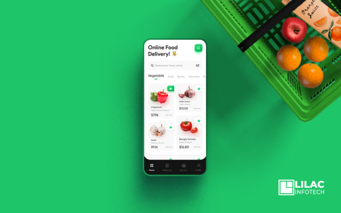 10 Best On-demand Grocery Delivery Apps in India For 2021