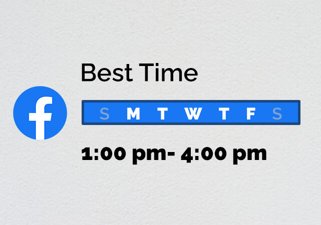 Best time to post on Instagram, Facebook, Twitter, LinkedIn & YouTube