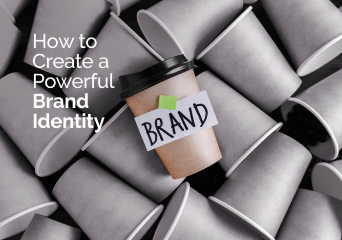 Brand Identity – How to Create a Unique Brand Identity in 2021