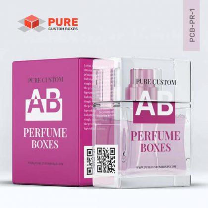 Get Wholesale Custom Perfume Boxes Packaging Uk – Perfume Packaging. Free Custom design. A ...