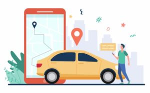 Climb Up The Ride-Hailing Business Now With Uber Clone App