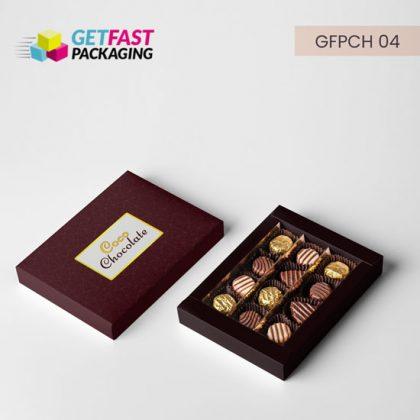 Custom Chocolate Boxes Packaging Uk – Chocolate Packaging
