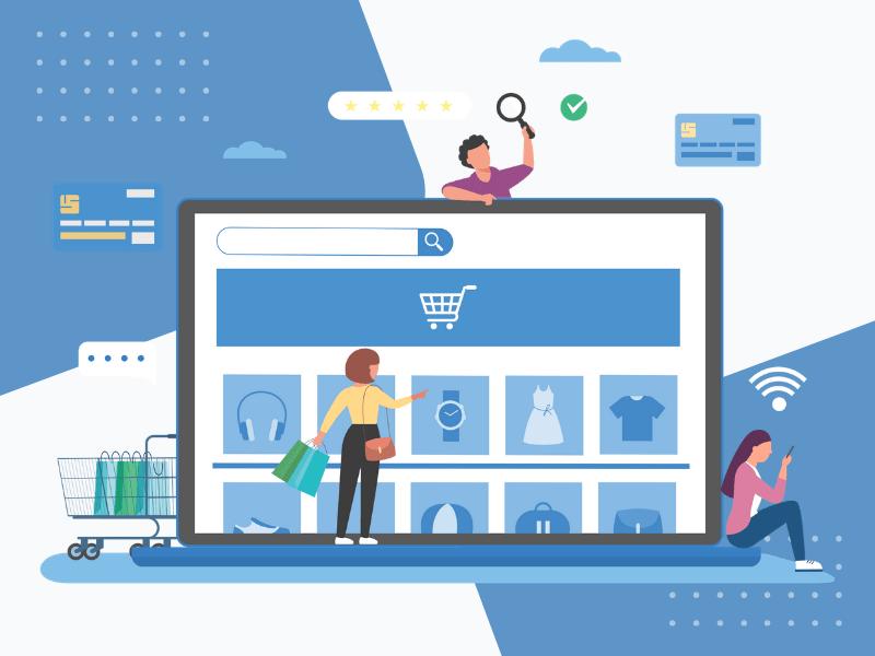 Develop A Successful Multi-Vendor Marketplace App Like Amazon