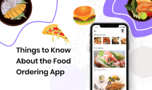 Food Delivery App or food ordering app boon or a ban