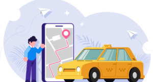 Grow Your Taxi Ride Hailing Business With WAAVE Clone App