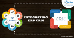 How Integrating ERP With CRM Empowers Small businesses