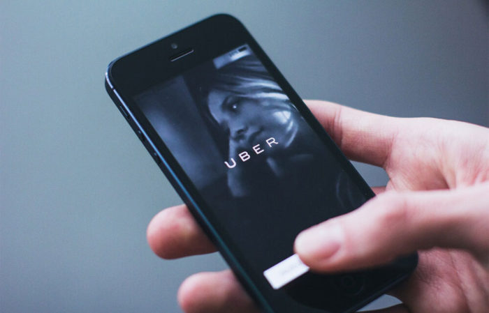 How To Build A Uber-Like App in 2021?