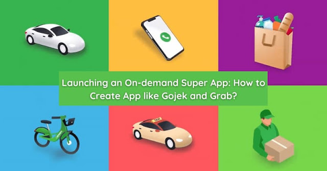How to come up with the right strategy to become successful like Gojek and Grab?