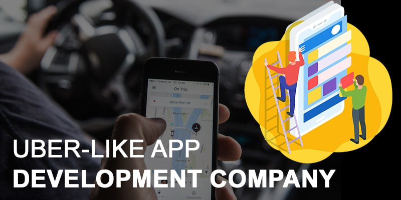 How to Find Uber-like App Development Cost?  At Nevina Infotech we have made the same app as ube ...
